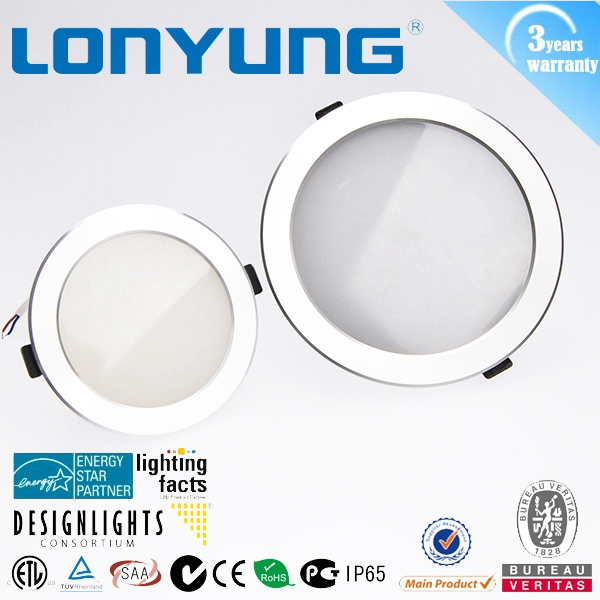 3 years' warranty recessed 150w downlight ce rohs