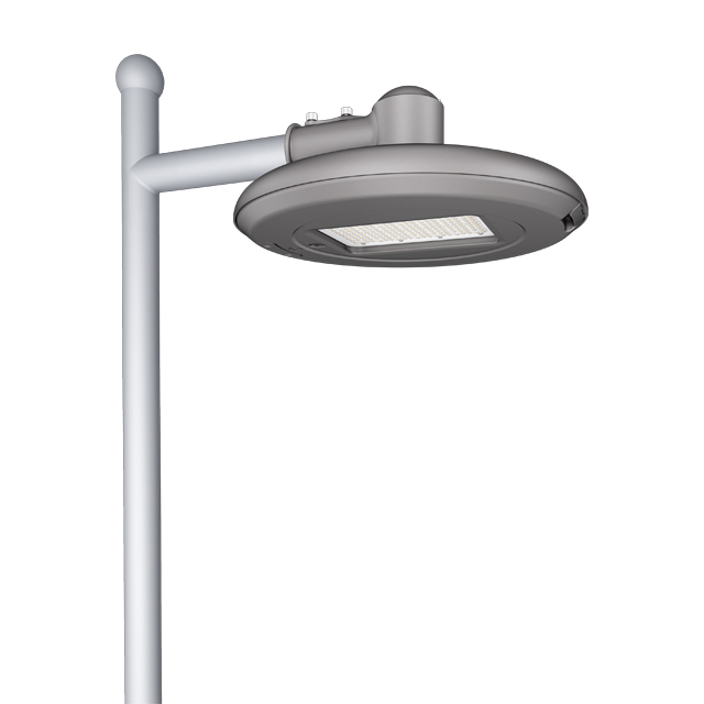 Popular 30 w led street lamp 240w light 240lm/w 100-277v