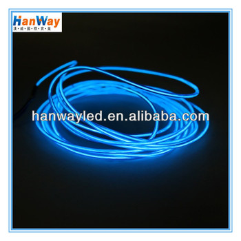 El Neon Wire,El Wire Roll,Lighting E Wire/sound Active El Wire ...