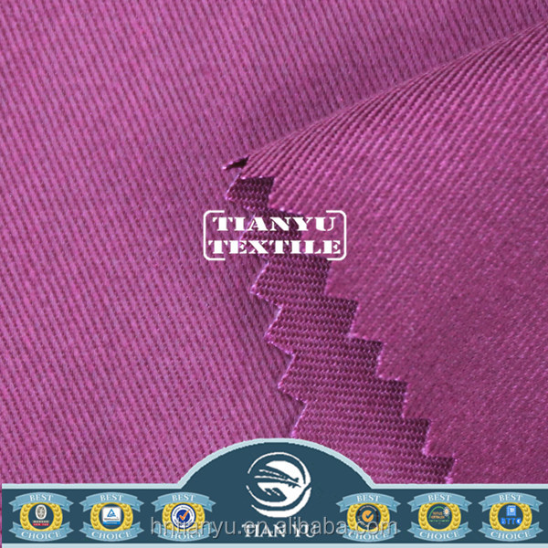 240gsm Workwear Used Textile/ Henan Tianyu Textile Supply Functional Protective Work Clothing fabric