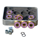 (High) 저 (Quality New Product ABEC-11 Skateboard Bearings 공 베어링