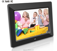 DPF1020(H2) 10.1 digital photo frame support SD card and USB drive