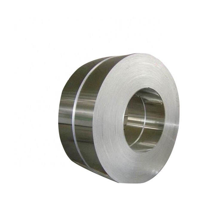 Soft and bright quality AISI BA <strong>stainless</strong> steel coil 430