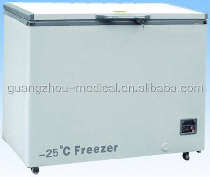 MCF-DW-YW110A/166A/196A/226A/358A/508A -25 Degree Chest freezer