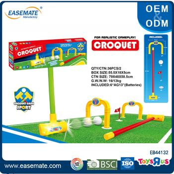 Croquet Toys 67