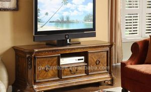 simple tv stand wood tv cabinet