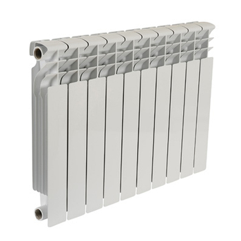 China Specializing In The Production Of Household Die-casting Aluminum  Radiator Manufacturers Die Casting Aluminum Radia Fb-a500 - Buy Die Cast