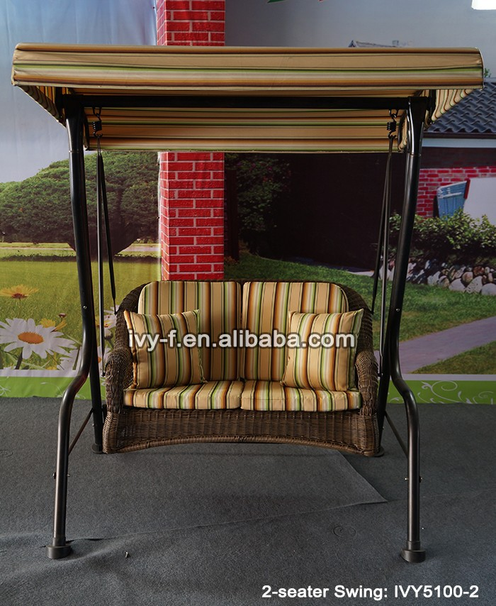 Patio Swing With Canopy, Patio Swing With Canopy Suppliers And  Manufacturers At Alibaba.com