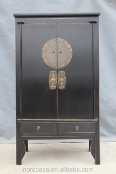 Antique Reproduction Cabinet Chinese