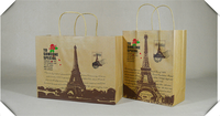 Kraft Paper Bag For Chemicals