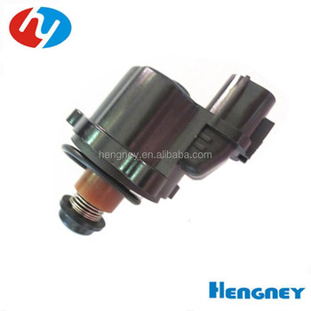 Hengney Idle Speed Motor Md628174 Md628117 For Mitsubishi Pajero Montero -  Buy Idle Air Control Valve Md 628174,Idle Speed Motor For Mitsubishi Pajero