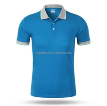 2016 polo, custom polyester/ spandex polo-shirt, dry fit polo t shirt 100 cotton