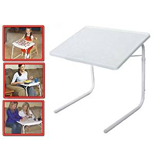 Buy 5 Set New Table Mate 2 As Seen On Tv Portable Adjustable Tv