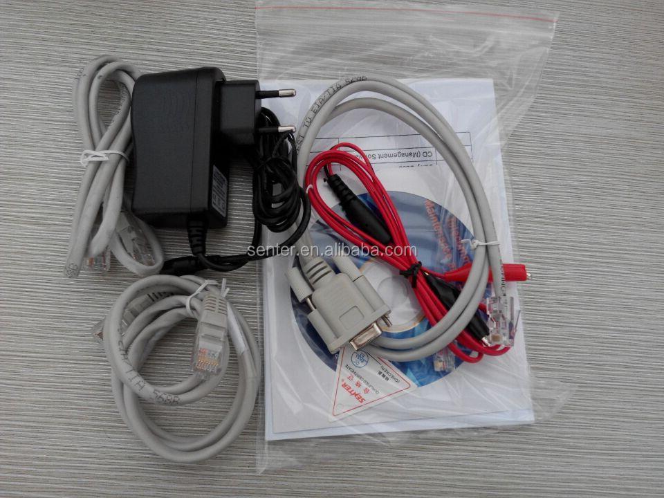 SENTER ST332B adsl tester/xdsl tester cavo di rete VDSL/VDSL2 Tester
