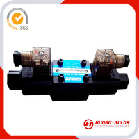 C26 Low price electromagnetic 4 way hydraulic solenoid valve