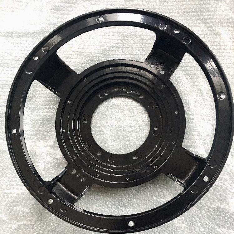 High performance car subwoofer parts Aluminum basket for 15inch