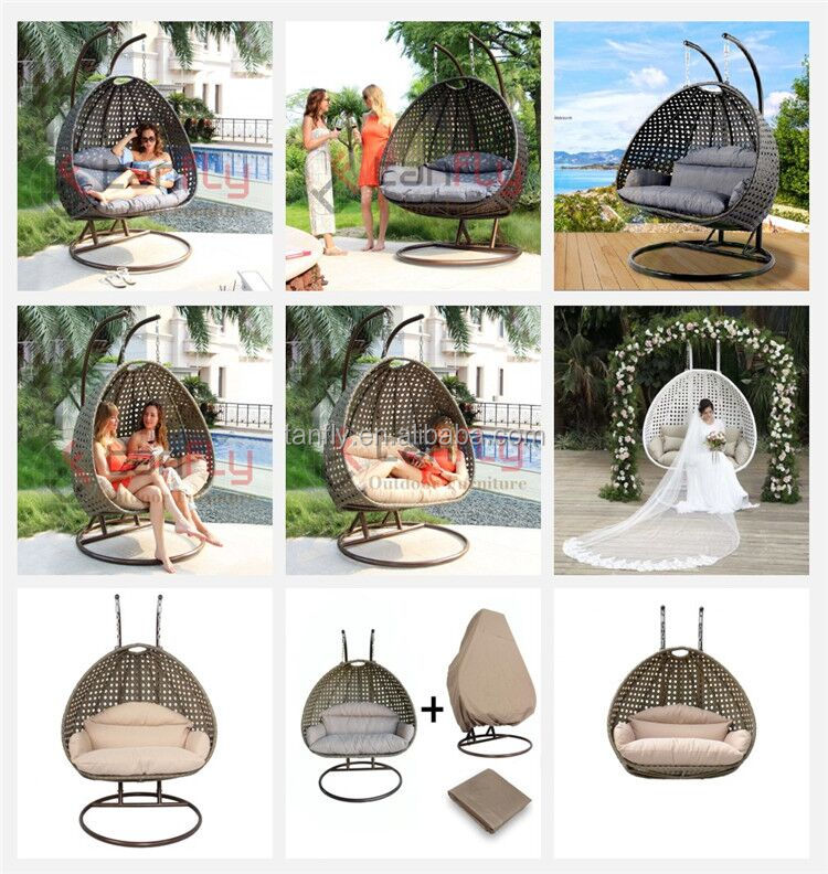 outdoor garden patio synthetic rattan furniture