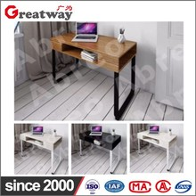 Wholesale modern house wood computer desk small