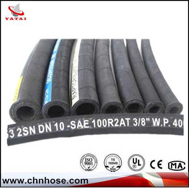 Alibaba hose suppliers hot water fuel high pressure washer