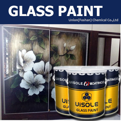 liquid transparent and white glass coating use with heat Sublimation printer