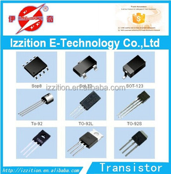 Electronic components price list