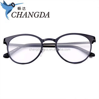 Eyeglass Frames For 2017 : 2017 Fashionable Metal Eyewear Glasses,Optical Frames ...