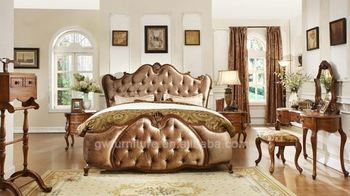 American Royal Furniture Antique Gold Bedroom Sets Buy American