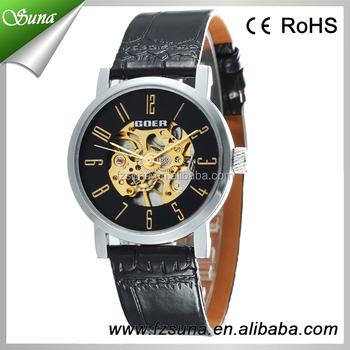 New Design Cheap Goer Branded Man Watch Hands Buy Watch Hands Branded Watches Watch Face Product On Alibaba Com