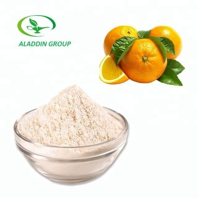 FDA best price high quality cosmetic grade citrus extract powder