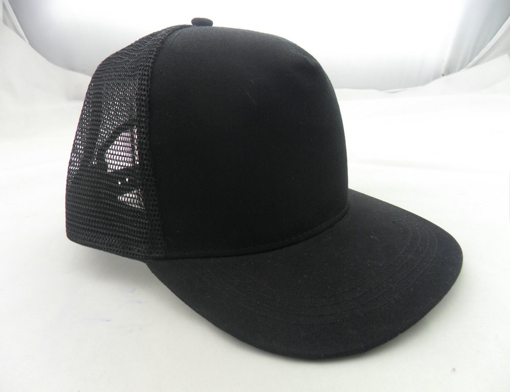 China Trucker Caps Plain China Trucker Caps Plain Manufacturers And