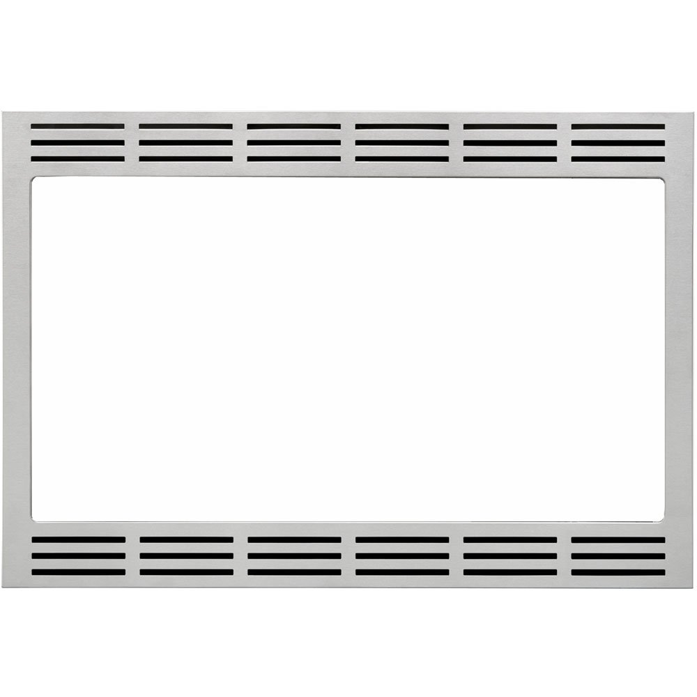 "Panasonic 30"" Trim Kit for 2.2 cuft Panasonic Stainless Microwave Ovens, NN-TK932SS"