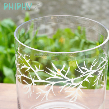 wholesale modern flower stands love letter table metal candle holder