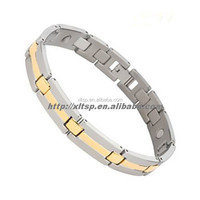Normal design XLT-203 Stainless Steel Bracelet