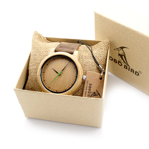 2017 Fashion simple style design your own women wooden watch