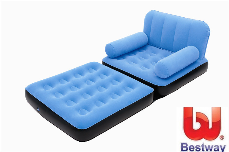 Bestway Sofa Set Living Room Furniture Five In One Inflatable Air Bed Size 191cm 96cm 63cm Price On M Alibaba