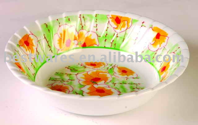 Custom printing variety styles bowl for kids