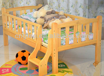 Children Wooden Bed With Stair Buy Children Bed Designchildren Sofa Bedhandmade Childrens Beds Product On Alibabacom