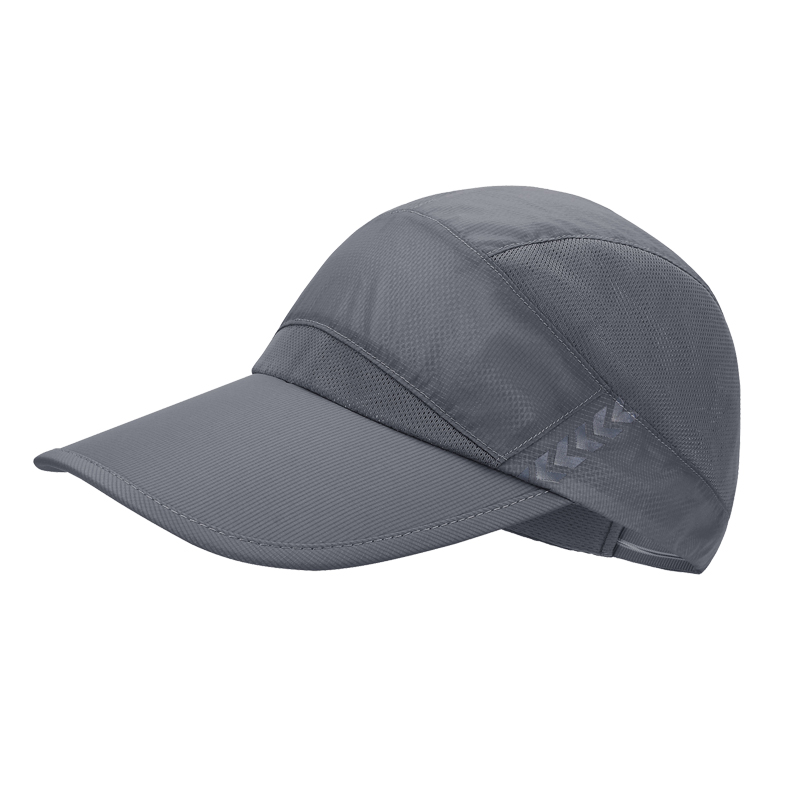 outdoor summer anti-UV ultra-thin fashion men & women baseball cap sunscreen breathable sport hat