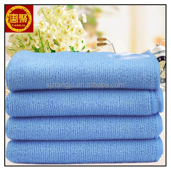 Good quality microfiber car cleaning cloth, chamois towel