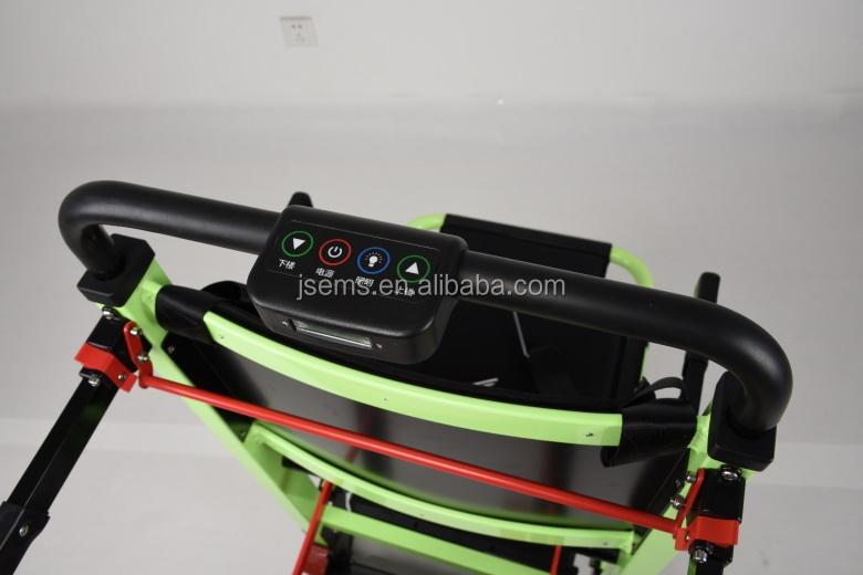Sedie A Rotelle Per Scale : Galileo scale di arrampicata elettrico portatile sedia a rotelle