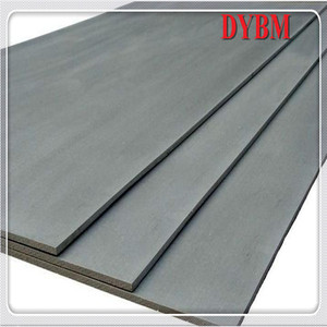 china fiber cement board / sheet /panel chinese factory supply in stock