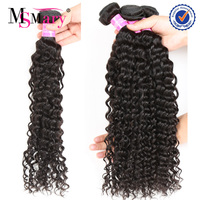 wholesale 100 percent remy human temple raw virgin curly indian hair distributors