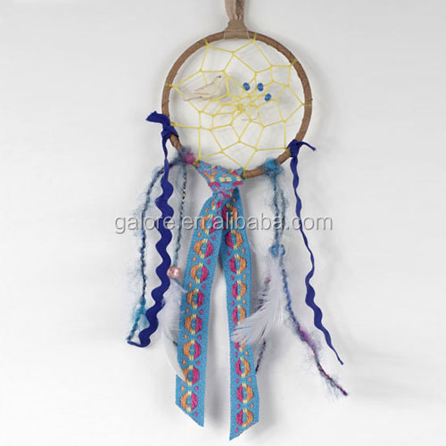 wholesale high quality handmade indian dream catcher