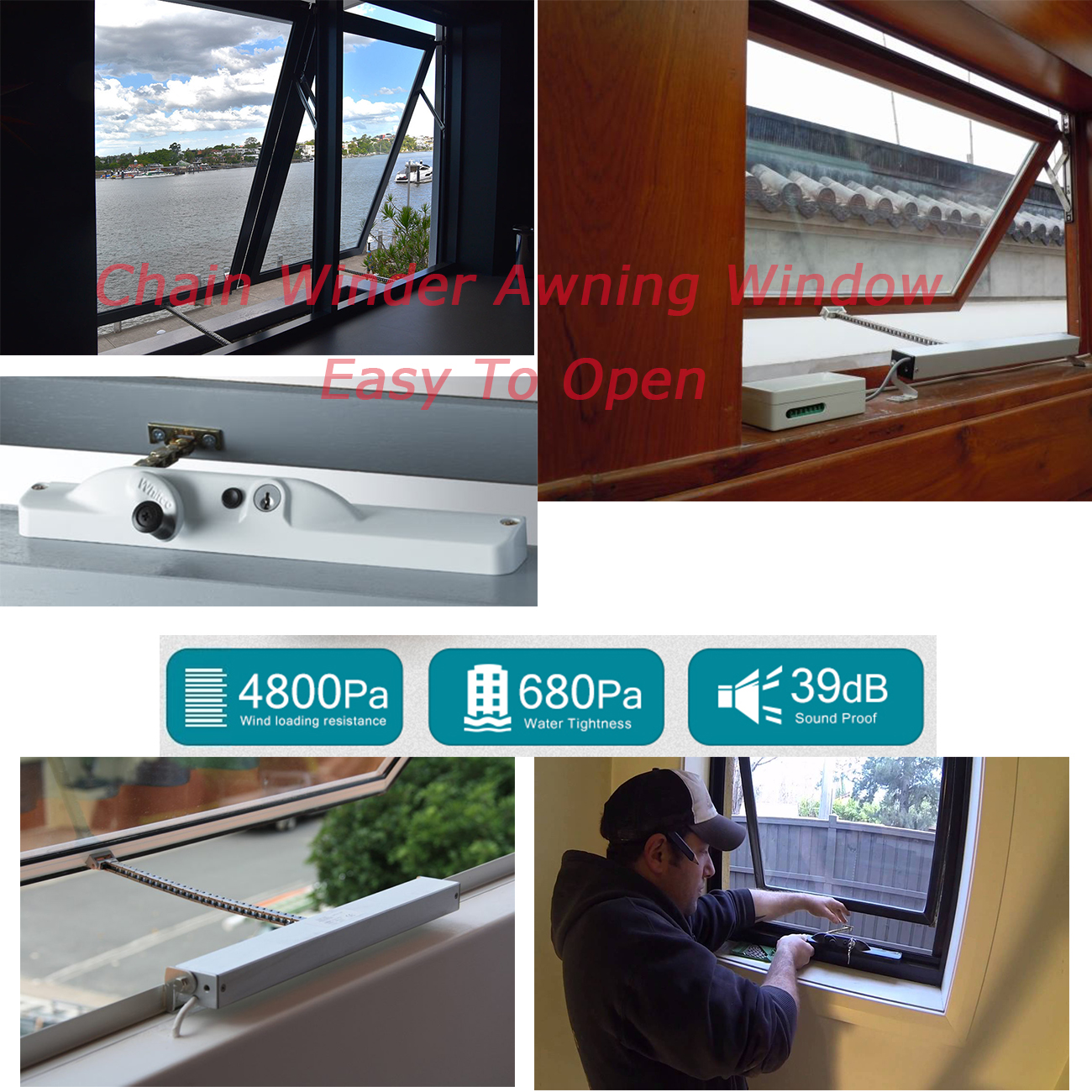 American Replacement Sash Grill Design Hung Window Price