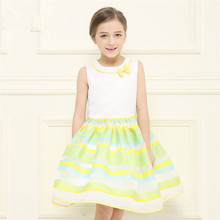 2016 Alibaba Wholesale Amazing Frocks Design Fashion Girl Party And Casual Wear Dress