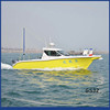 Gather user-friendly excellent material Offshore Fishing Boat