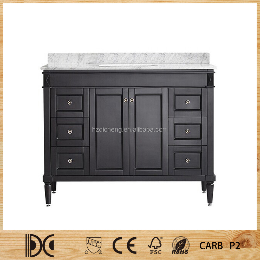 Charming American Classic Wooden Bathroom Vanity, American Classic Wooden Bathroom  Vanity Suppliers And Manufacturers At Alibaba.com