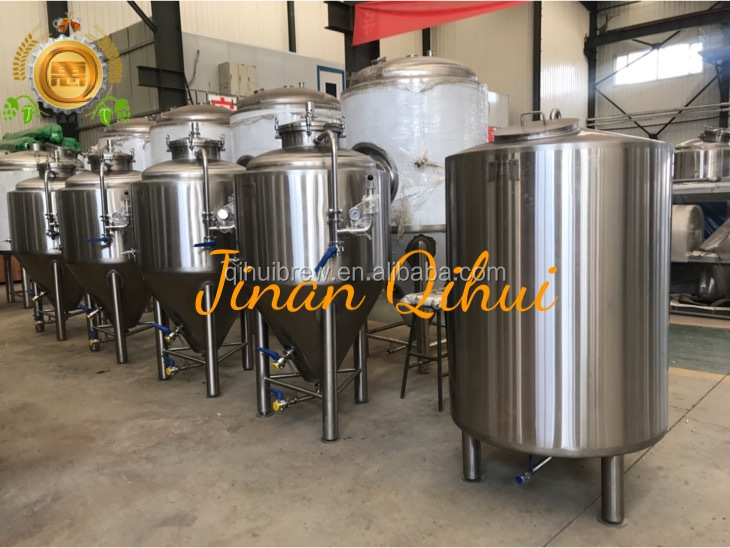300L restaurant equipment systems for beer craft