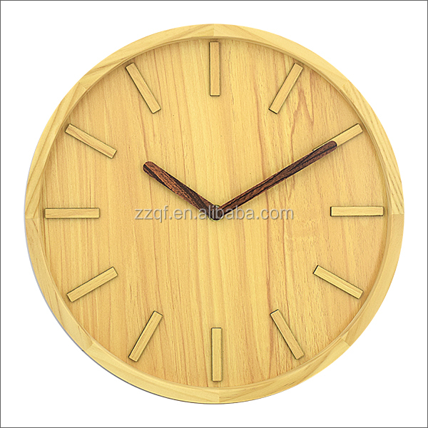 Buy Cheap China art wood clock Products, Find China art wood clock ...