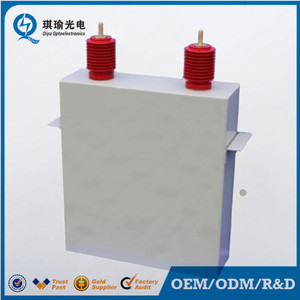 0.1uf 0.22uf 0.47uf 1uf 2uf 15KV capacitors for power, High Voltage Paper Oil Capacitors